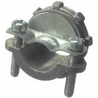 1 1/2'' CLAMP CONNECTOR FOR NON-METALLIC SHEATHED CABLE-HALEX-HALEX-Default-Covalin Electrical Supply