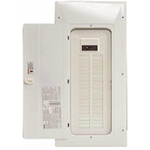 EATON 100 AMP 40-SPACE 80-CIRCUIT TYPE BR MAIN BREAKER LOAD CENTER-EATON-VAUGHAN-Default-Covalin Electrical Supply