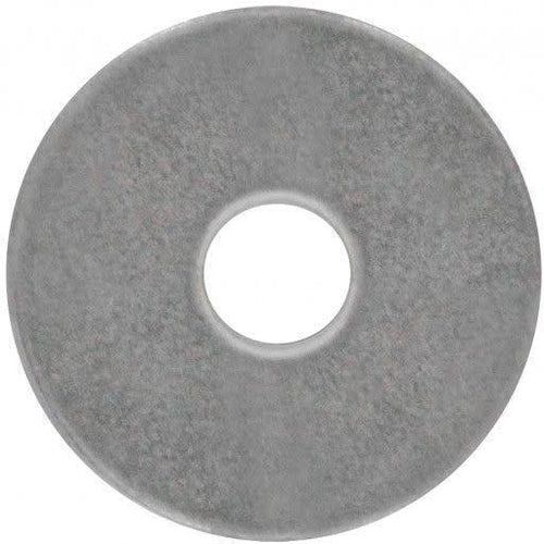 1/2 2''OD FENDER WASHER STEEL ZINC PLTD-FASTENERS & FITTINGS INC.-FASTENERS & FITTINGS INC-Default-Covalin Electrical Supply