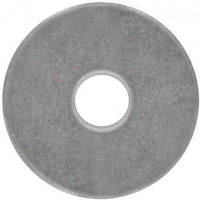 3/8 1 1/2''OD FENDER WASHER STEEL ZINC PLTD-FASTENERS & FITTINGS INC.-FASTENERS & FITTINGS INC-Default-Covalin Electrical Supply