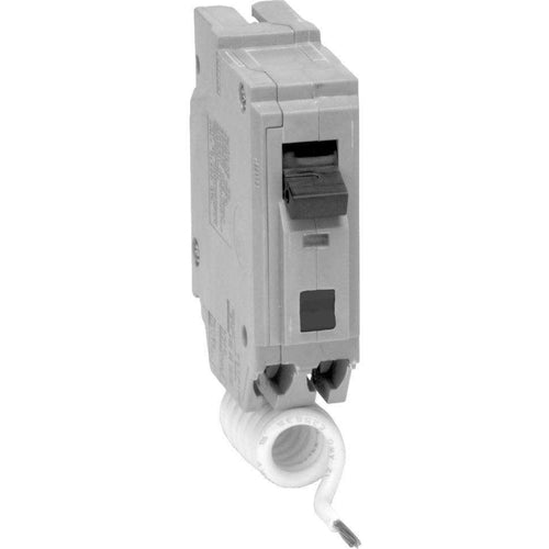GENERAL ELECTRIC 1 POLE 15A PUSH IN ARC-FAULT BREAKER THQL1115AF2-GENERAL ELECTRIC-DEALER SOURCE-Default-Covalin Electrical Supply