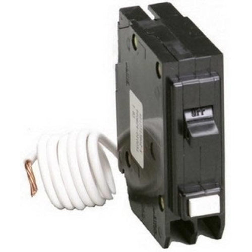 EATON CUTLER HAMMER 1 POLE 30A GROUND FAULT CIRCUIT BREAKER TYPE BR GFCB130-EATON-DEALER SOURCE-Default-Covalin Electrical Supply