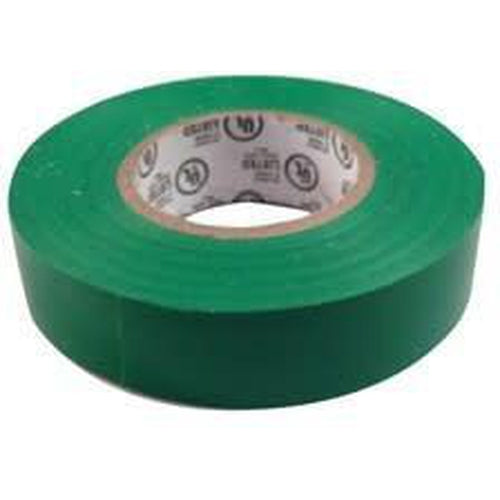 ELECTRICAL TAPE-66' - GREEN-VISTA-VISTA-Default-Covalin Electrical Supply