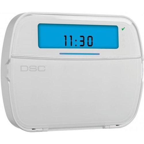 DSC NEO LCD ICON HARDWIRED KEYPAD-DSC SECURITY-ANIXTER-Default-Covalin Electrical Supply