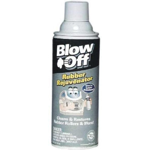 BLOW OFF RUBBER REJUVENATOR - CLEANS AND RESTORES RUBBER-TECHCRAFT-COMPUTER PLUG-Default-Covalin Electrical Supply