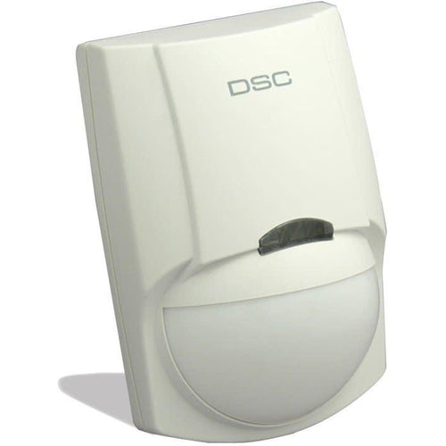 DSC INDOOR PIR PET IMMUNE MOTION DETECTOR WITH FORM C RELAY-DSC SECURITY-ANIXTER-Default-Covalin Electrical Supply