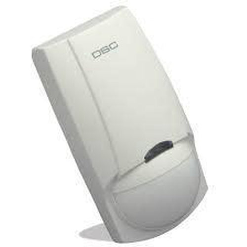 DSC INDOOR PIR AND MICROWAVE MOTION DETECTOR WITH FORM C RELAY-DSC SECURITY-ANIXTER-Default-Covalin Electrical Supply