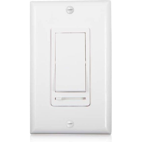 QPLUS UNIVERSAL 3-WAY DIMMER-QPLUS-DOT LIGHTING-Default-Covalin Electrical Supply