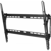 AVF TILTING UNIVERSAL LCD/PLASMA TV WALL MOUNT BRACKET - FITS 37''-80''-TECHCRAFT-COMPUTER PLUG-Default-Covalin Electrical Supply