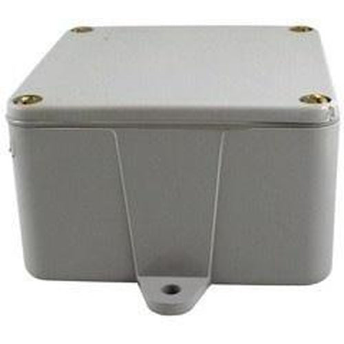 8X8X7 DEEP PVC JUNCTION BOX W/ GASKET-NAPCO-NAPCO-Default-Covalin Electrical Supply