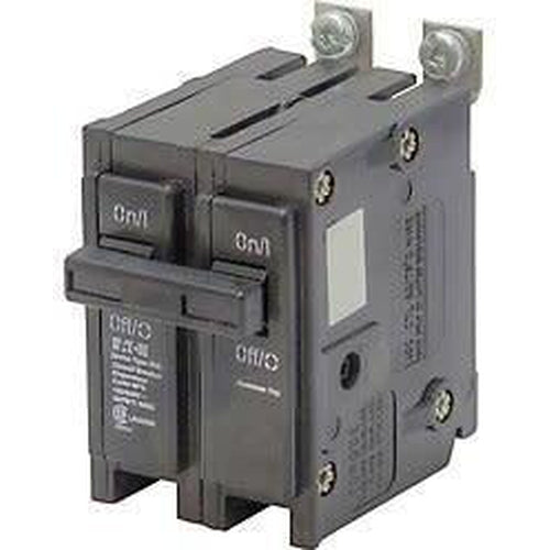 COMMANDER 2 POLE 100A BOLT ON BREAKER BQL2100-COMMANDER-DEALER SOURCE-Default-Covalin Electrical Supply