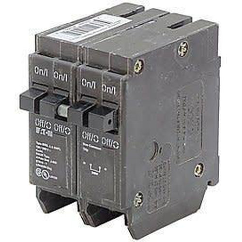 EATON CUTLER HAMMER 15A/25A QUAD CIRCUIT BREAKER DNPL152515-EATON-DEALER SOURCE-Default-Covalin Electrical Supply