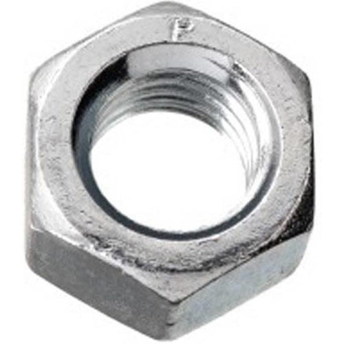 4-40 HEX M/S NUT ZC-FASTENERS & FITTINGS INC.-FASTENERS & FITTINGS INC-Default-Covalin Electrical Supply