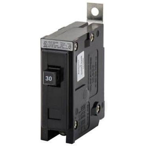 EATON CUTLER HAMMER 1 POLE 30A BOLT-ON BREAKER BAB1030-EATON-DEALER SOURCE-Default-Covalin Electrical Supply