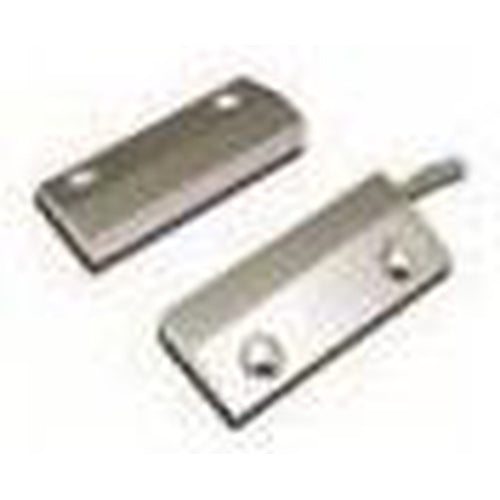 COMMERCIAL SURFACE MOUNT SWITCH WITH ARMOURED LEADS NC - 2 PACK-AZCO-AZCO TECHNOLOGIES-Default-Covalin Electrical Supply