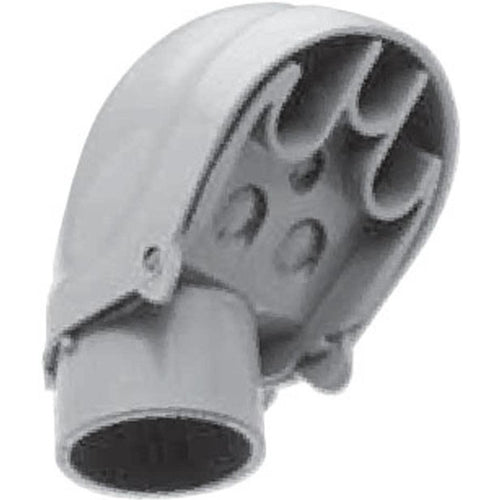 1-1/2'' PVC SERVICE EMT FITTING-IPEX-QUERMBACK-Default-Covalin Electrical Supply