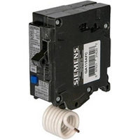 SIEMENS 15A 1 POLE ARC FAULT PUSH-IN CIRCUIT INTERRUPTER QA115AFC-SIEMENS-DEALER SOURCE-Default-Covalin Electrical Supply