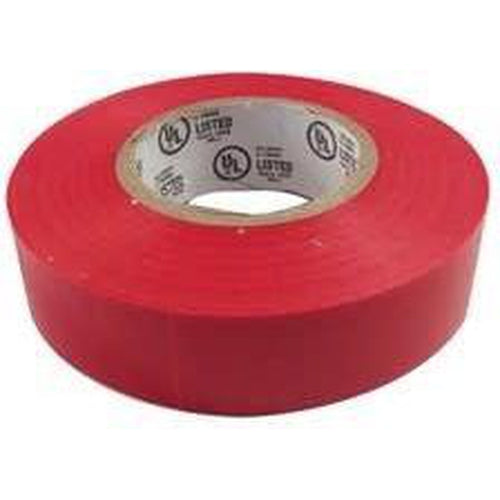 ELECTRICAL TAPE-66' - RED-VISTA-VISTA-Default-Covalin Electrical Supply