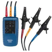 MOTOR RORATION AND 3-PHASE TESTER-REED-REED INSTRUMENTS-Default-Covalin Electrical Supply