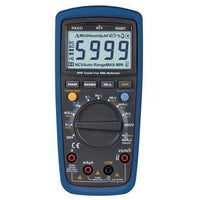 DIGITAL MULTIMETER AC/DC-REED-REED INSTRUMENTS-Default-Covalin Electrical Supply