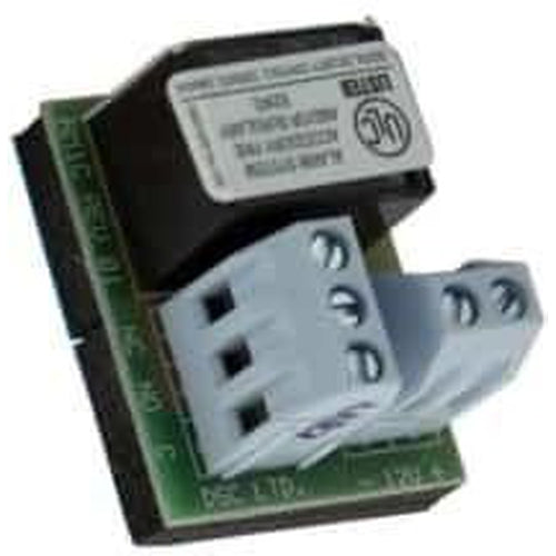 DSC 12V RELAY MODULE ULC-DSC SECURITY-ANIXTER-Default-Covalin Electrical Supply