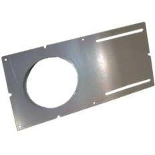 ROUGH IN PLATE WITH LIP FOR 4-1/4 LED ULTRA THIN RECESSED LIGHTS-ORTECH-JENCO-Default-Covalin Electrical Supply
