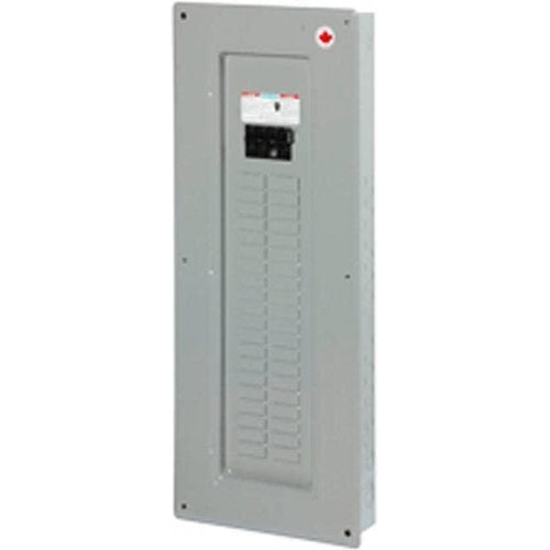 SIEMENS 200A 40-SPACE 80-CIRCUIT TYPE SEQ MAIN BREAKER LOAD CENTER ***WILL SHIP AT CUSTOMERS OWN DISCRETION DUE TO DAMAGES FROM SHIPPING COMPANY*** **ADDITIONAL CHARGES MAY APPLY***-SIEMENS-DEALER SOURCE-Default-Covalin Electrical Supply