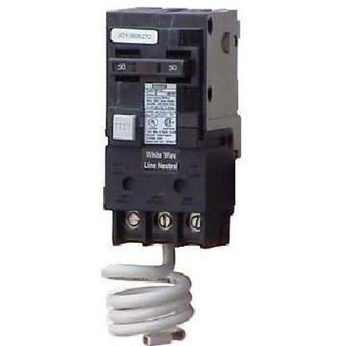 SIEMENS 2 POLE 15A GROUND-FAULT BOLT-ON BREAKER BF215-SIEMENS-DEALER SOURCE-Default-Covalin Electrical Supply