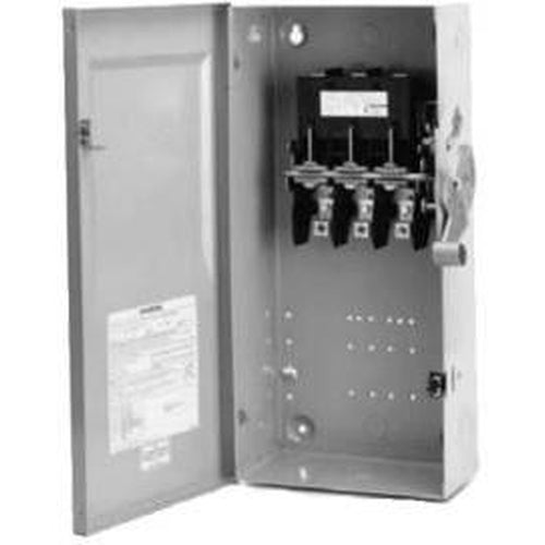 30A 600V NON FUSIBLE DISCONNECT ID361NF-SIEMENS-DEALER SOURCE-Default-Covalin Electrical Supply