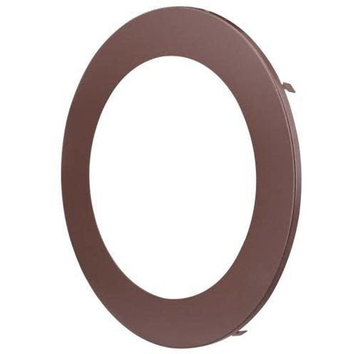 SLIM 4 RING BROWN-ORTECH-CROWN DISTRIBUTION-Default-Covalin Electrical Supply