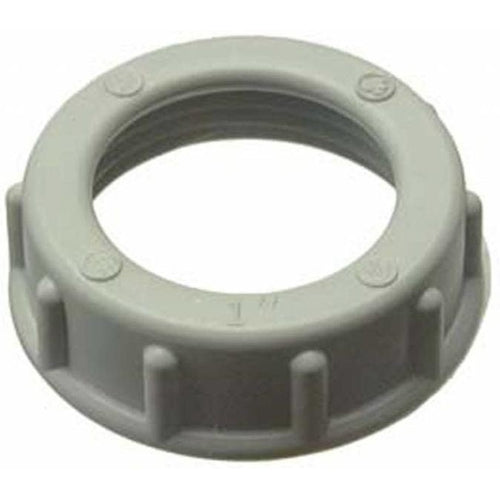 1/2'' PLASTIC INSULATED BUSHINGS-HALEX-HALEX-Default-Covalin Electrical Supply