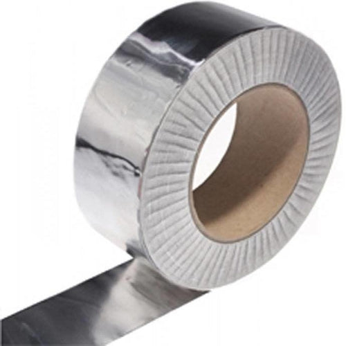ALUMINUM TAPE 45M-TRM HEAT-TRM HEAT-Default-Covalin Electrical Supply