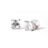 Kelly Asscher Stud Earrings