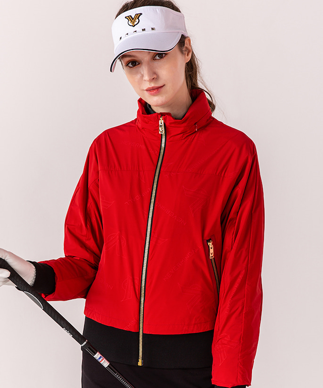 Enma Stretch Lightweight Blouson Jacket