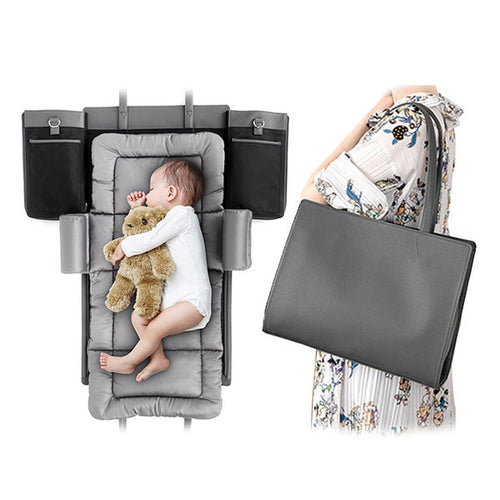 Portable Baby Bed Portlet Bag