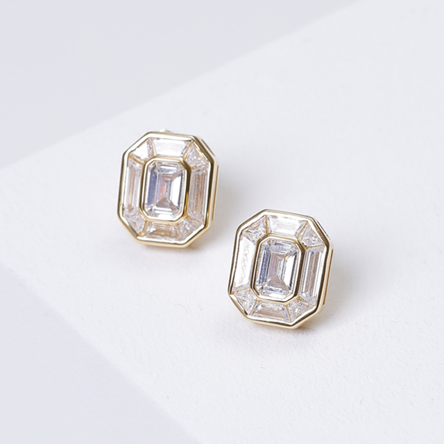 Eleanor Stud earrings
