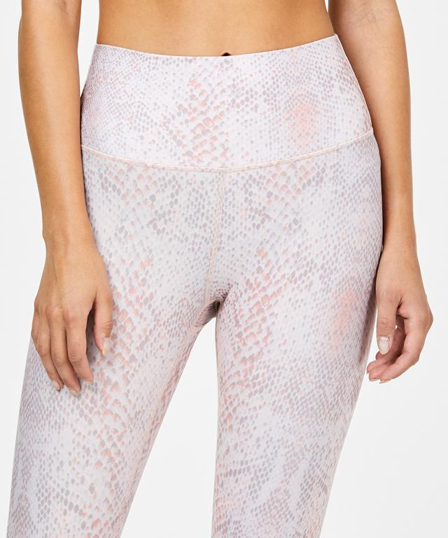 One Mile Pants Brillante 24.5 Croco Coral