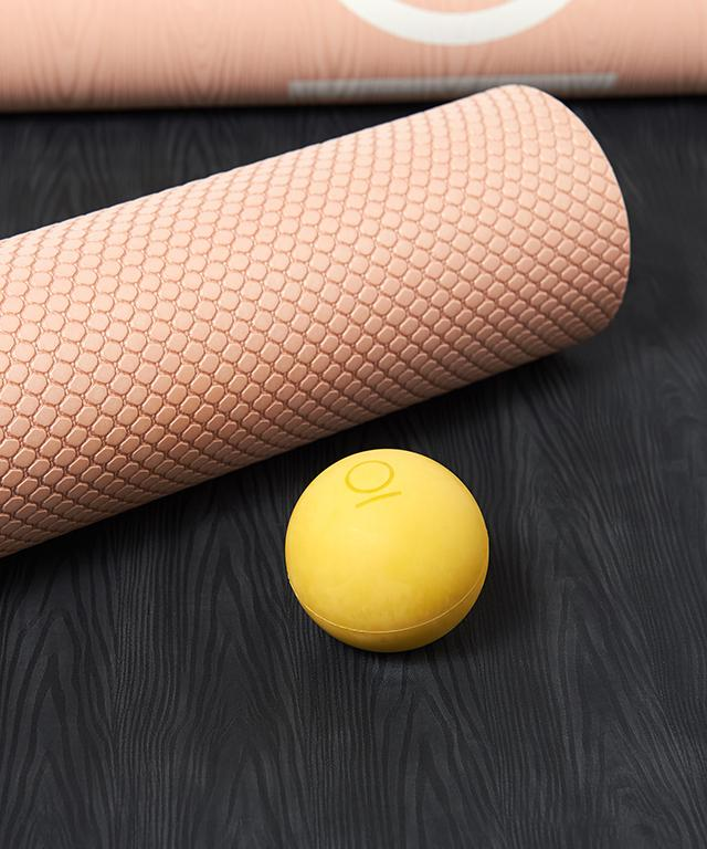 MY LOVER RUBBER MASSAGE BALL 2EA