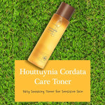 All Natural Houttuynia Cordata Care Toner