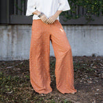 Go-Long Wide Leg Pant - Consciously