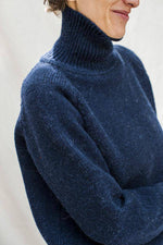 France Sweater - Consciously