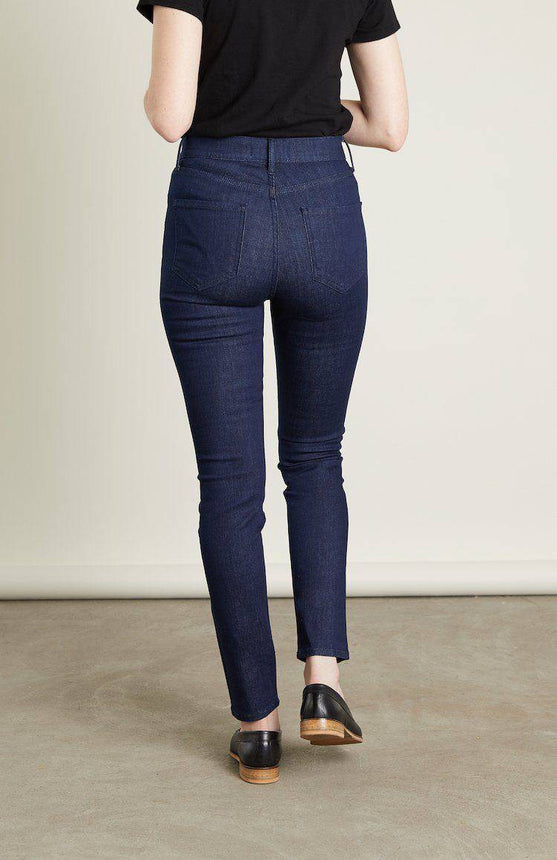 Margot Highrise Jeans - Consciously