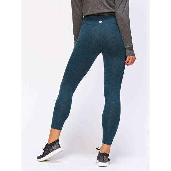 Claire Hi-Waisted Leggings - Consciously