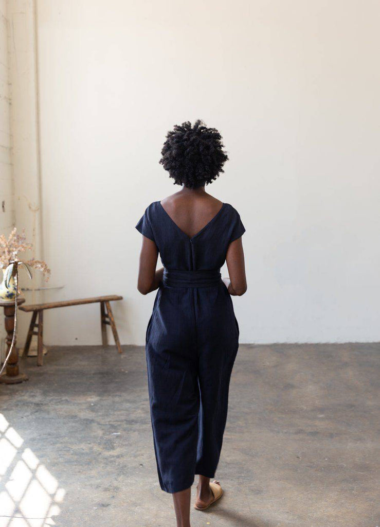 Shalom Jumpsuit - Consciously