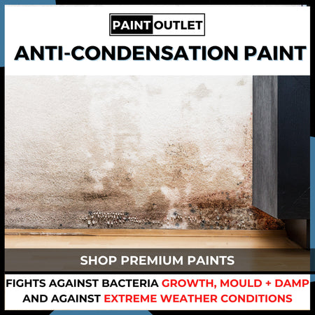 Anti-condensation paint | PaintOutlet247