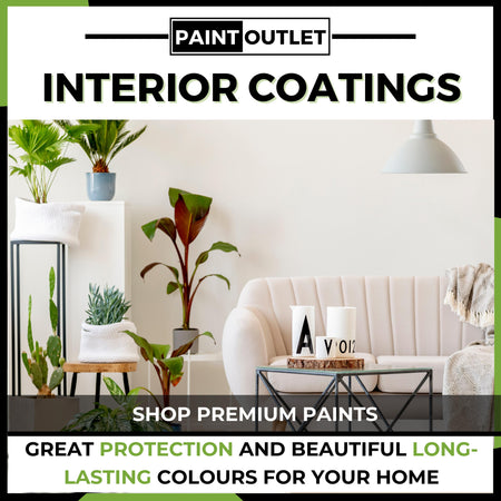 Interior Coatings | PaintOutlet247