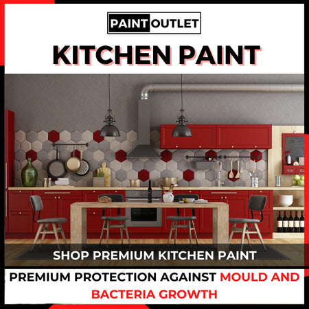 Kitchen Paint | PaintOutlet247