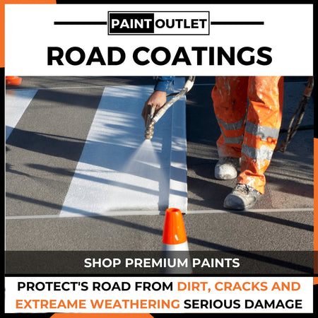 Road coatings | PaintOutlet247