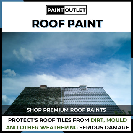 Roof coatings | PaintOutlet247