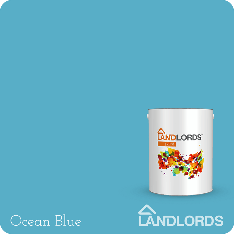 Landlord's Paint - Bathroom Paint - PaintOutlet247